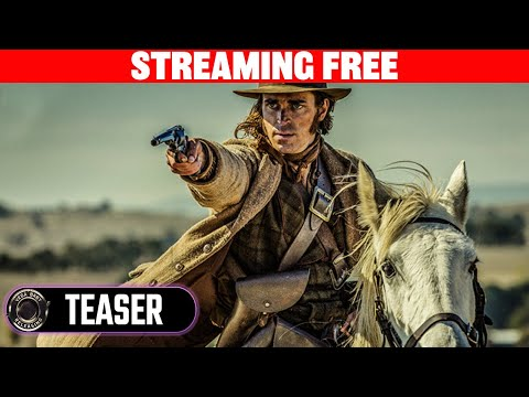 The Legend of Ben Hall (DVD Teaser)