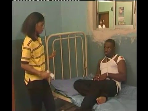 TEARS OF OBSTACLE PART 2 - NIGERIAN NOLLYWOOD MOVIE