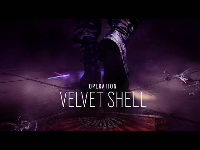 Tráiler de Tom Clancy's Rainbow Six Siege - Velvet Shell