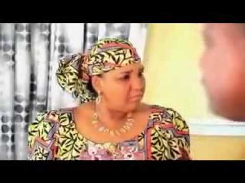 DUNIYA MAKARANTA 1&2 Hausa Movie