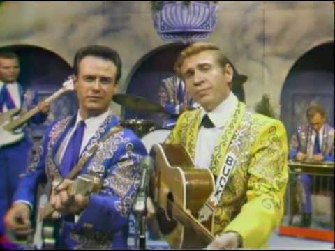 The Buck Owens Show - March 15, 1966