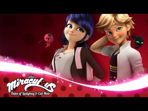 Miraculous | 🐞 Adrienette - Compilation 🐞 | Season 2 | Tales Of Ladybug And Cat Noir