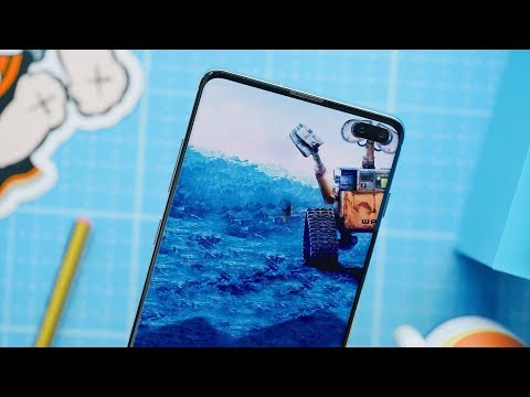 Samsung Galaxy S10+ Review: The Bar is Set! - Thời lượng: 10:43.