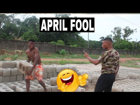 APRIL FOOL (La Springs Comedy)(Episode 254)