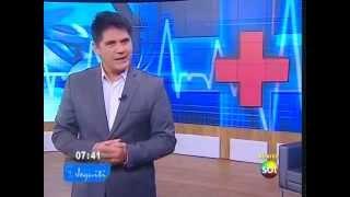 Dor de Cabeça ATM - Dr. José Flávio Torezan SBT