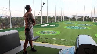 Video Our Full Experience At The All New Top Golf Orlando! MP3, 3GP, MP4, WEBM, AVI, FLV Oktober 2018
