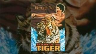 Video Return of the Tiger MP3, 3GP, MP4, WEBM, AVI, FLV Mei 2019