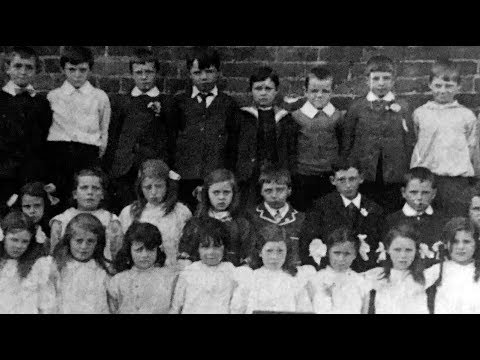 The Hidden Home Front – World War I – Episode 1
