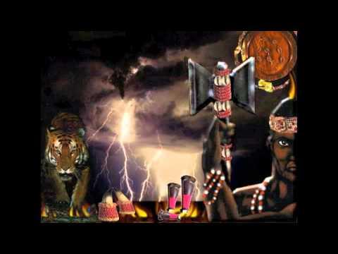 The Orishas- Introduction to Ifa: Yoruba Religion