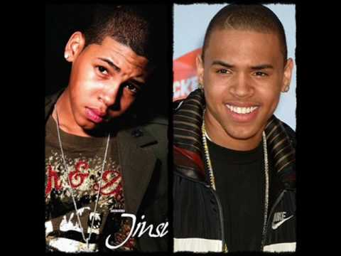 Chris Brown ft. Young Jinsu - Never Change