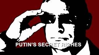Video Putin's Secret Riches MP3, 3GP, MP4, WEBM, AVI, FLV Juni 2019