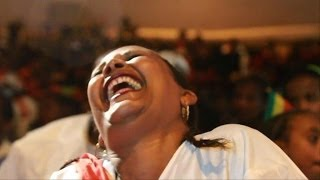 Ethiopians Of All Ages Celebrate National Laughter Day