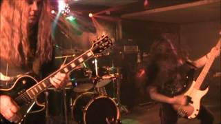 Widow - Nightlife (live 8-19-12)HD