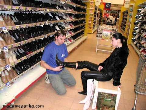 femdom high heels nürnberg sex