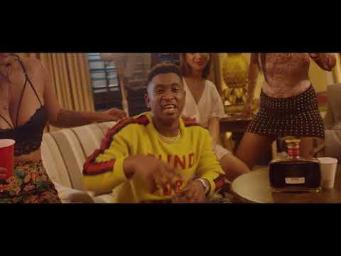 Distruction Boyz Ft Kdot & Dj Tira - Amaxoki  ( Official Music Video)