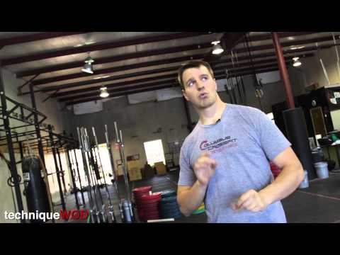 CrossFit of the Ozarks Mar 6,2014