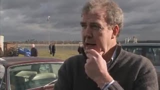 Jeremy Clarkson previews episode 4 - Top Gear - BBC