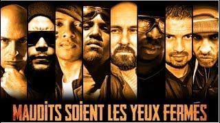 Sako - Maudits soient les yeux fermés feat AKH, Lino, Soprano, MilliOnAir, Youssoupha, Tunisiano,...