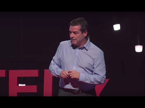 Are you ready to become bankers? | Marcos Eguiguren | TEDxGracia