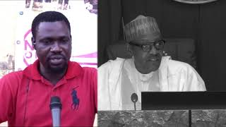 Vox Pop on 2 years performance of President Buhari