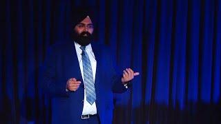 Video Why do we fear speaking on stage? | Pratik Uppal | TEDxPIMR MP3, 3GP, MP4, WEBM, AVI, FLV April 2018