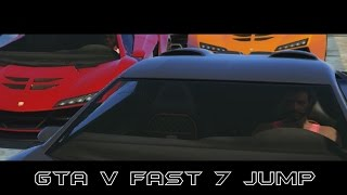Nonton GTA V Fast 7 Jump Thing. One last ride, Family. Film Subtitle Indonesia Streaming Movie Download