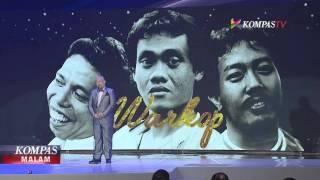 Video Kompas TV Beri Penghargaan kepada 4 Tokoh MP3, 3GP, MP4, WEBM, AVI, FLV Maret 2018