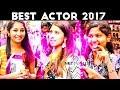 Download Video Best Actor Of 2017 : Chennai People Funny Reply   Public Opinion   Vijay   Ajith   Vijay Sethupathi