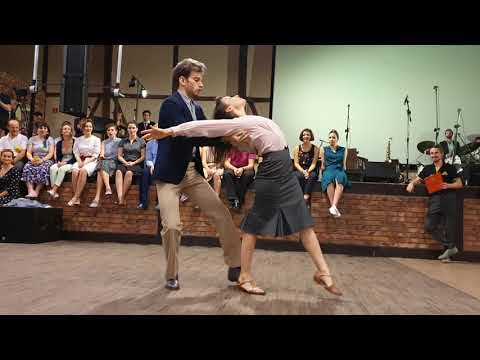 Daniil & Maria (Dragon Swing 2019)