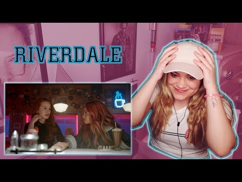 "Riverdale Season 2 Episode 14 ""The Hills Have Eyes"" REACTION!"