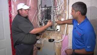 SEASON 3 Episode 10 Electrical Whole Home Surge Protector/December 2013