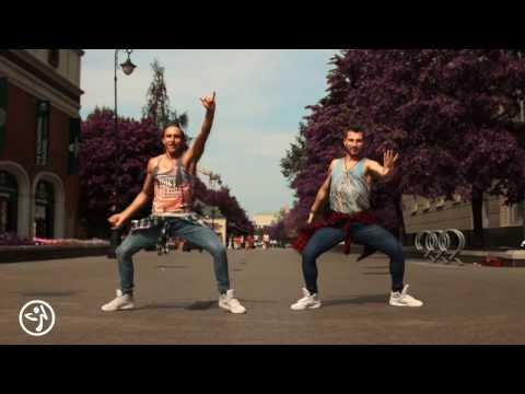 Ricky Martin - La Mordidita | Zumba Fitness