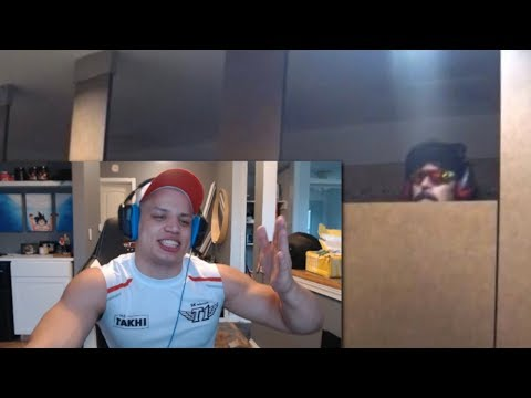 Tyler1 on DrDisrespect BANNED from Twitch  Best Doc Moments