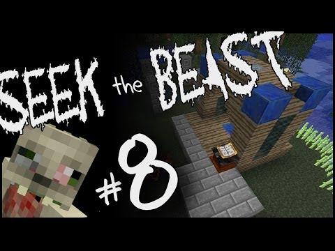 "Minecraft :: Seek the Beast Ep. 8 - ""Spell Crafting"""