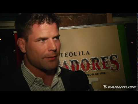 Brian Stann talks moving to Middleweight Division