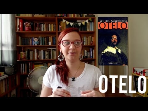 #ReadMoreShakespeare: Otelo