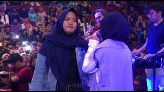 Video Rohman Ya Rohman   SABYAN Bareng Mbak IDA Live in KENDAL 1 MP3, 3GP, MP4, WEBM, AVI, FLV November 2018