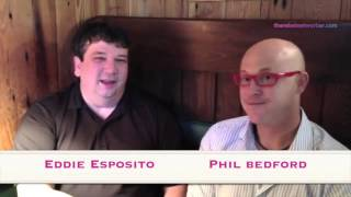 How To Use Your Network to Cater For Every Taste With Eddie Esposito