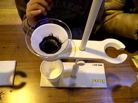 コーラが水になっちゃった! たのしい理科実験「Turning Coke