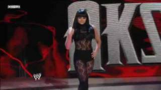 Download Lagu Aksana's WWE Debut (Smackdown 2012-01-27) Mp3