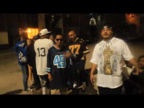 Cholos Peligrosos - Candelas Lokote Ft Roger ElMaximo (Video Oficcial) HD