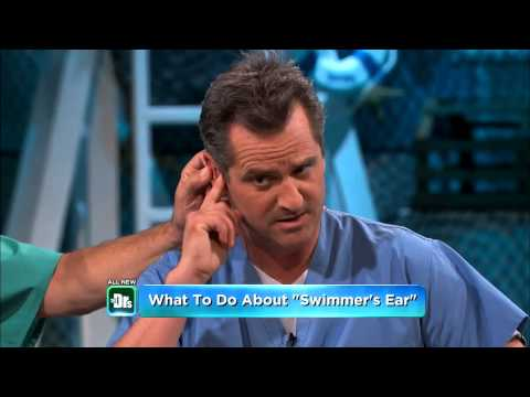 Swimmer's Ear  - The D0CT0RS TV SH0W -  2014  -