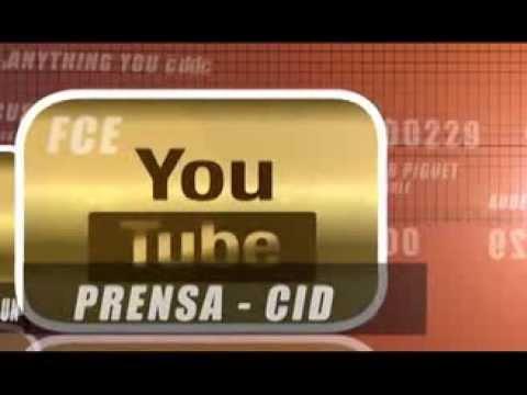 NotiFCE - CID. Informativo marzo 19/14'  .