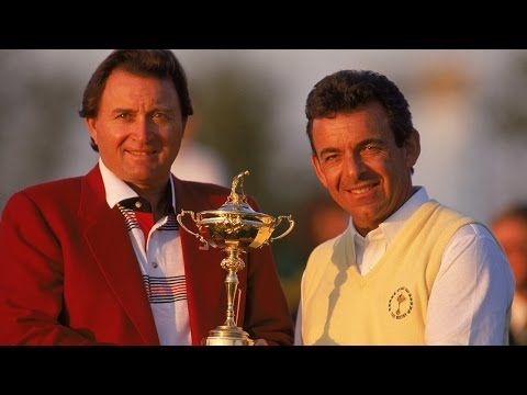 Ryder Cup 1989 – The Belfry