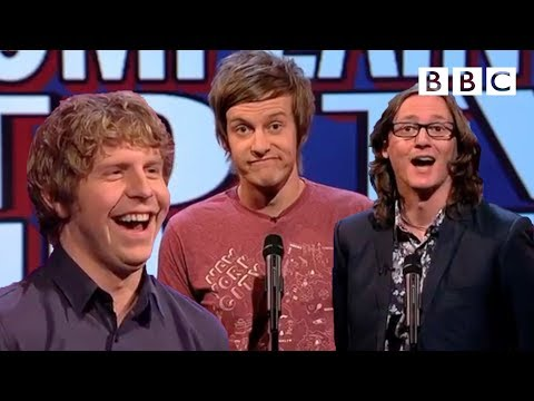 Unlikely complaints to TV channels | Mock The Week - BBC