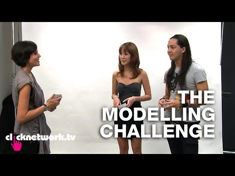 The Modelling Challenge - Chick vs. Dick: EP66 (видео)