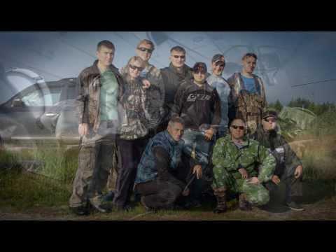 2013 год. Река Народа. Вертолётная экспедиция рыболовного клуба
