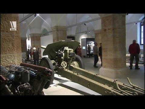 Stalingrad Ausstellung