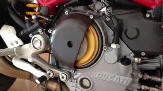 10. Ducati Monster S4rs full termignoni