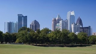 Download Video Life in Midtown Atlanta - Whats there to do? MP3 3GP MP4